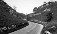 Example photo of Earl Sterndale