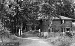 Earlestown, Grange Lodge c.1955