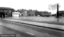 The Market c.1960, Earlestown