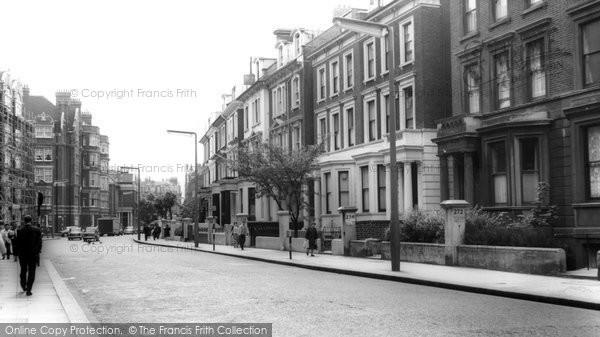 Earls Court, c1965