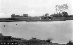 Earlswood, New Pond 1906