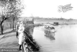 Earlswood, New Pond 1922