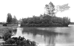 Earlswood, New Pond, Earlswood Common 1906
