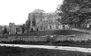 Example photo of Easby