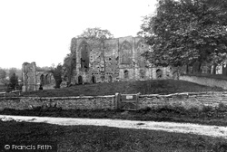 Easby, Abbey 1892