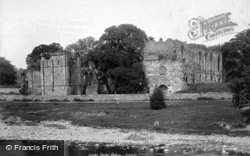 Abbey 1893, Easby