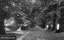 Easebourne, Chestnut Avenue 1898