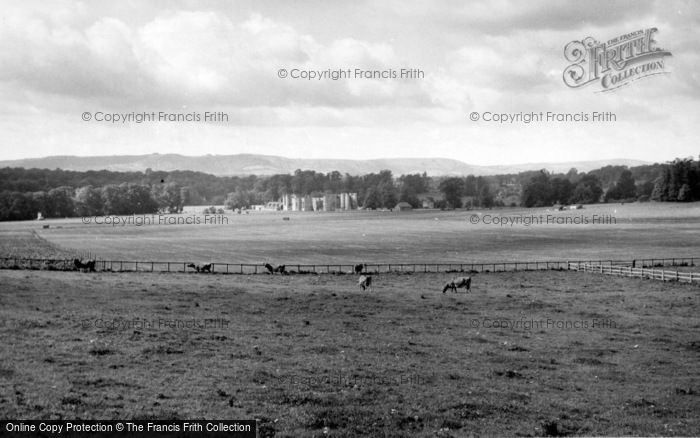 Photo of Easebourne, Cowdray Park c.1955
