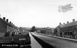 Easebourne, Cowdray Road c.1955