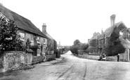 Easebourne, Village 1906