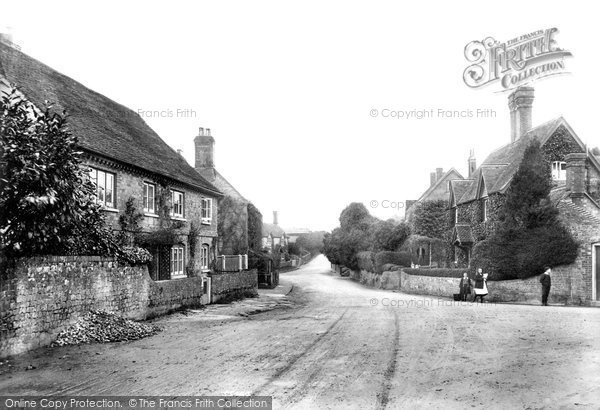 Easebourne photo