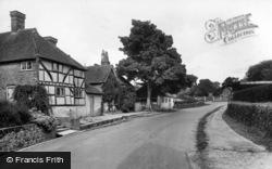 Easebourne, Village 1928
