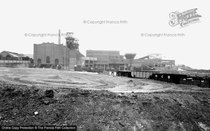 Easington Colliery photo
