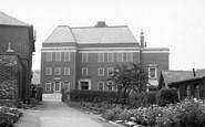 Example photo of Easington Colliery
