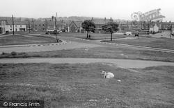 Easington, The Green 1961
