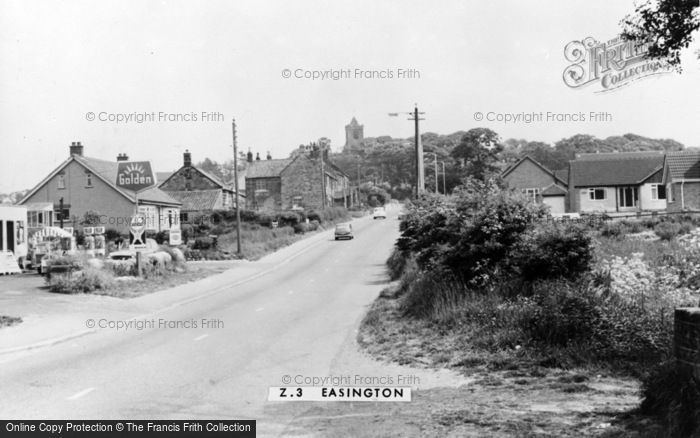 Easington photo