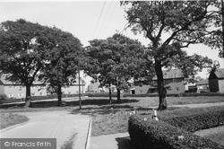 Easingwold, Galtres Estate c.1960