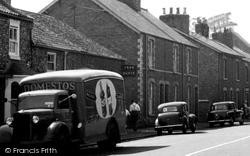 Easingwold, Long Street c.1955