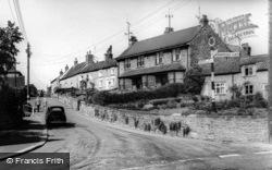 East Ayton, Castlegate c.1960