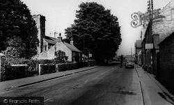 East Ayton, Main Street c.1960