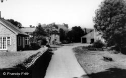 East Ayton, Mill Street c.1960