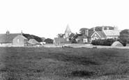 East Blatchington, the Village 1906