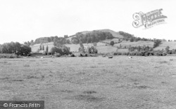 East Brent, The Knoll c.1960