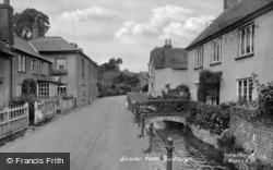 1928, East Budleigh