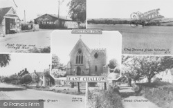 East Challow, Composite c.1960