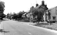 Example photo of East Challow