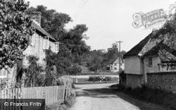 East Dean, c.1950