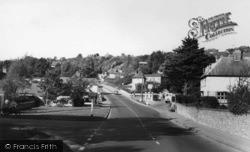 East Dean, c.1955