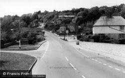East Dean, c.1965