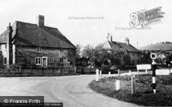 Village c.1955, East Dean