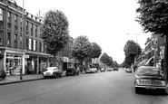 Example photo of East Finchley