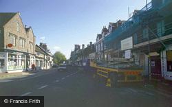 1998, East Grinstead