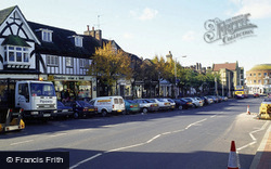East Grinstead, High Street 1998