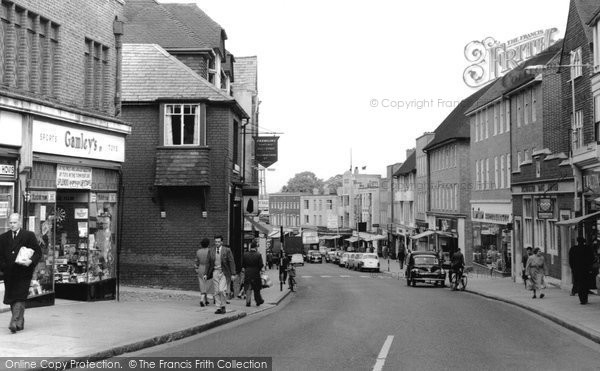 East Grinstead photo