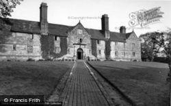 Sackville College c.1955, East Grinstead