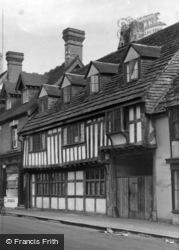 Sackville House 1931, East Grinstead