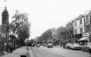 East Ham photo
