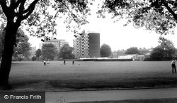 Central Park c.1965, East Ham