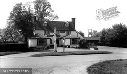 East Hanningfield, The Windmill c.1960