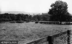 Cleveland Hills c.1960, East Harlsey