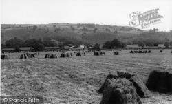 Mount Grace Farm c.1960, East Harlsey