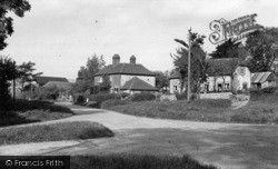 East Harting, The Village c.1960