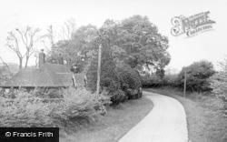 Boyne c.1960, East Hoathly