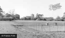 Recreation Ground c.1960, East Hoathly