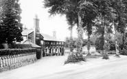 East Horsley, Duke of Wellington 1932