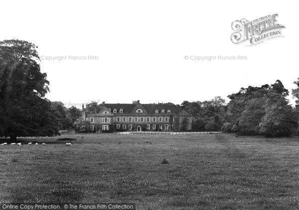 East Horsley, Horsley Place 1932